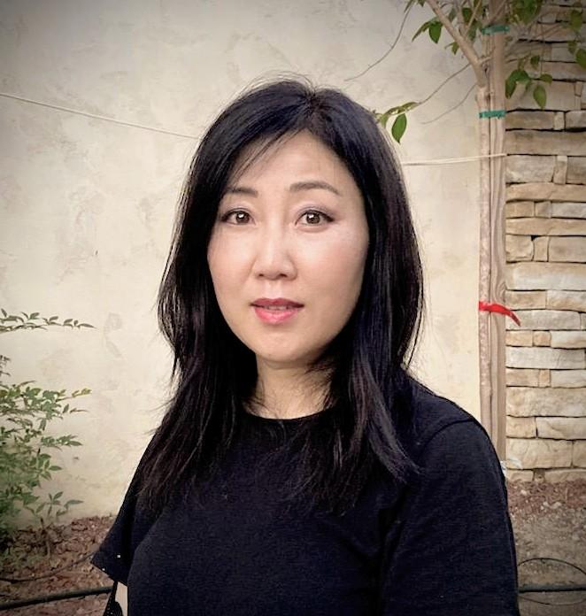 Dr. Jiyoung Jean Kim DDS Prosthodontist Encinitas CA